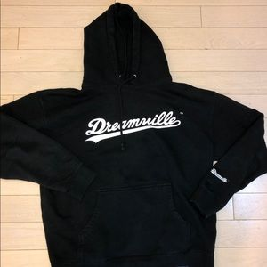 Dreamville Hoodie Size L